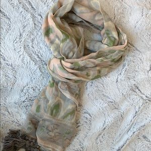Lucky Brand Scarf new w/o tags